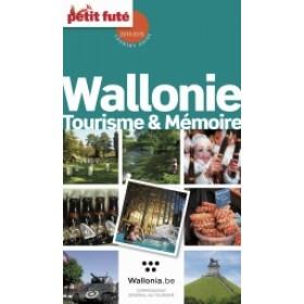 Wallonie 2014 - Le guide numérique