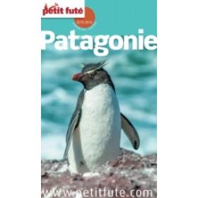Patagonie 2015/2016 - Le guide numérique