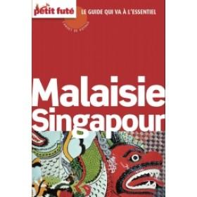 Malaisie - Singapour 2015