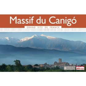 Massif du Canigo Grand Site de France 2015
