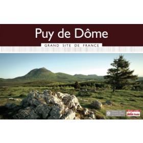 Puy de Dôme Grand Site de France 2015