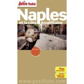 Naples et Côte Amalfitaine 2015