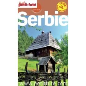 Serbie 2015/2016