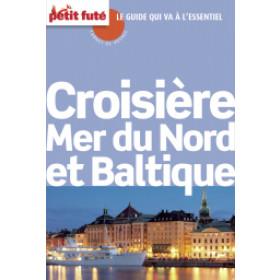 Croisière Mer du Nord & Baltique 2015 - Le guide numérique
