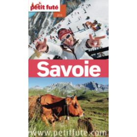 Savoie 2015 - Le guide numérique