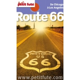 Route 66 US 2015 - Le guide numérique