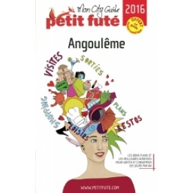 ANGOULÈME 2016