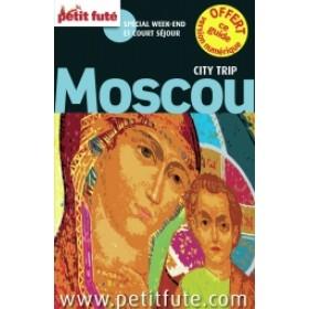 MOSCOU CITY TRIP 2016