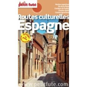 ROUTES CULTURELLES D'ESPAGNE 2016
