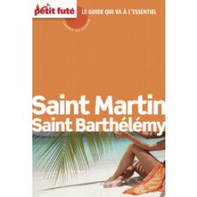 Saint Martin / Saint Barth 2016