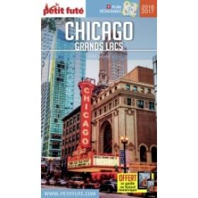 CHICAGO - GRAND LACS 2016