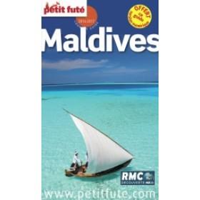 MALDIVES 2016