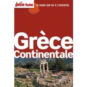 Grèce continentale 2016