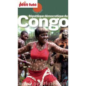 Congo Rdc 2015 - Le guide numérique