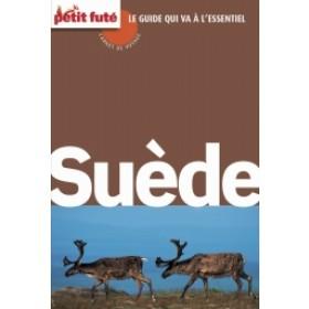 Suède 2016 - Le guide numérique