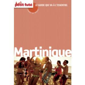 MARTINIQUE 2015 - Le guide numérique