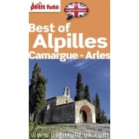 BEST OF ALPILLES-CAMARGUE-ARLES 2015 - Le guide numérique