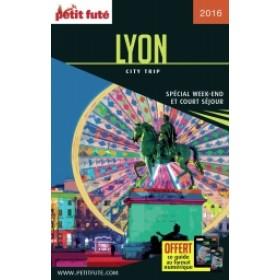 LYON CITY TRIP 2016