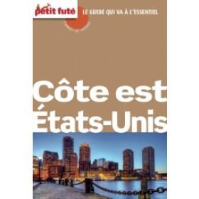 CÔTE EST DES ETATS-UNIS 2015/2016