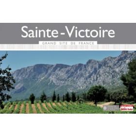 Sainte-Victoire Grand Site de France 2015 - Le guide numérique