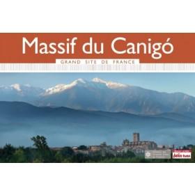 Massif du Canigo Grand Site de France 2015 - Le guide numérique