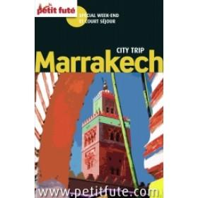 MARRAKECH CITY TRIP 2016 - Le guide numérique