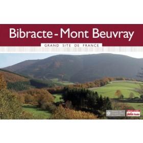 Bibracte-Mont Beuvray Grand Site de France 2015 - Le guide numérique