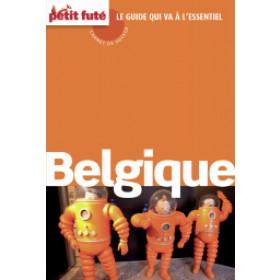 BELGIQUE 2016 - Le guide numérique