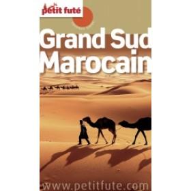 GRAND SUD MAROCAIN 2016 - Le guide numérique