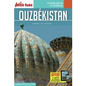 OUZBÉKISTAN 2016