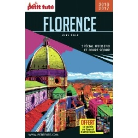 FLORENCE CITY TRIP 2016/2017