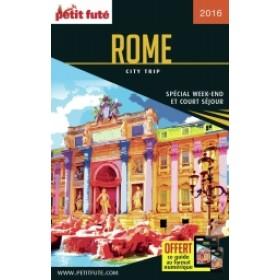 ROME CITY TRIP 2016