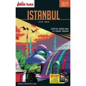 ISTANBUL CITY TRIP 2016/2017