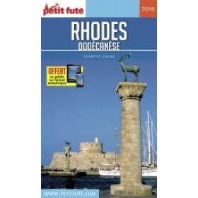 RHODES / DODÉCANÈSE 2016
