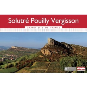 Solutré Pouilly Vergisson Grand Site de France 2016