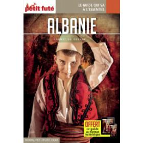 ALBANIE 2016