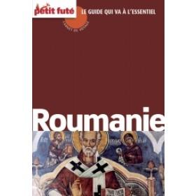 ROUMANIE 2016 - Le guide numérique
