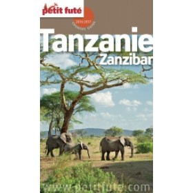 TANZANIE 2016 - Le guide numérique