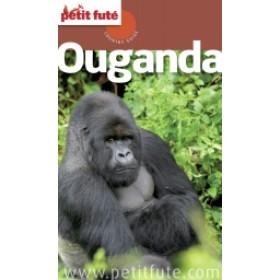 OUGANDA 2016 - Le guide numérique