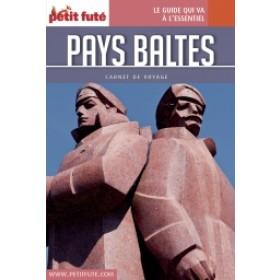 PAYS BALTES 2016 - Le guide numérique