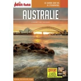 AUSTRALIE 2017
