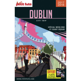 DUBLIN CITY TRIP 2017/2018