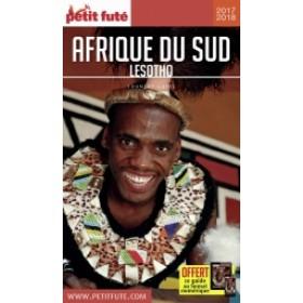 AFRIQUE DU SUD (+LESOTHO) 2017/2018