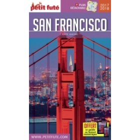 SAN FRANCISCO 2017/2018