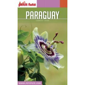 PARAGUAY 2016 - Le guide numérique