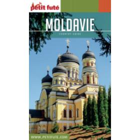 MOLDAVIE 2016 - Le guide numérique