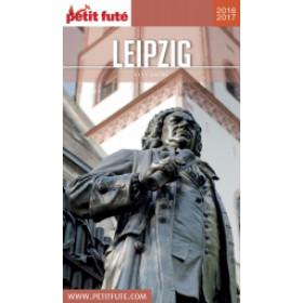 LEIPZIG 2016/2017 - Le guide numérique