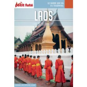 LAOS 2016 - Le guide numérique