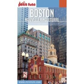 BOSTON NOUVELLE ANGLETERRE 2016/2017 - Le guide numérique