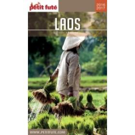 LAOS 2016/2017 - Le guide numérique